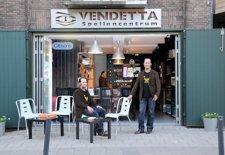 Vendetta Spellencentrum Hilversum