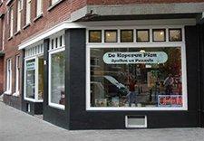 De Koperen Pion | Den Haag