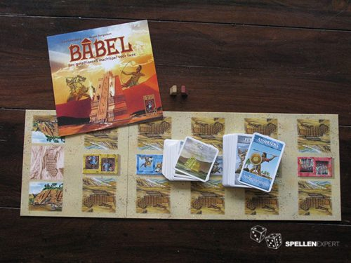 Babel   Spellen Expert