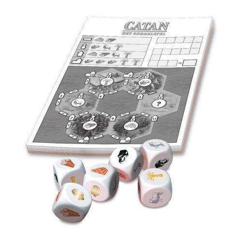 Catan - het dobbelspel | Spellen Expert