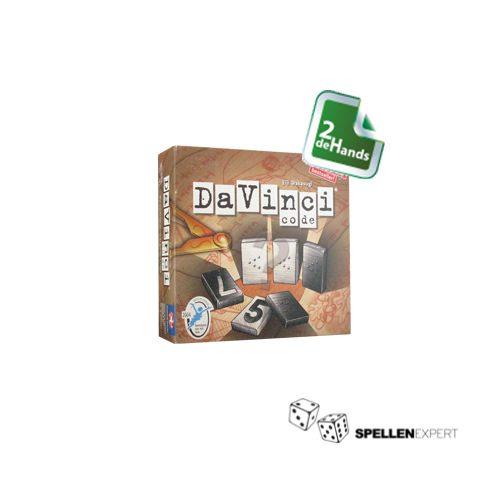 Davinci Code | Spellen Expert
