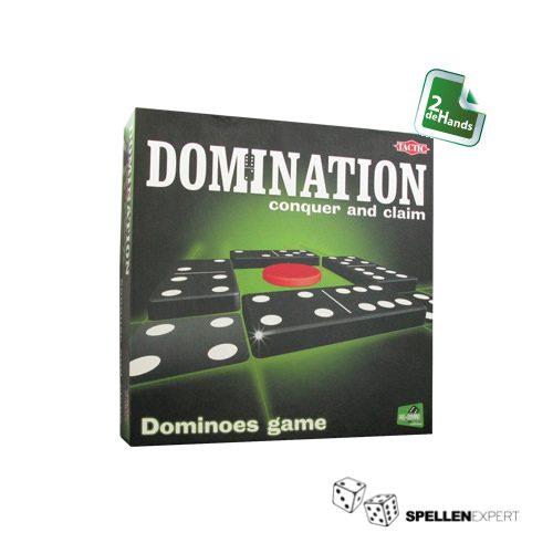 Domination | Spellen Expert