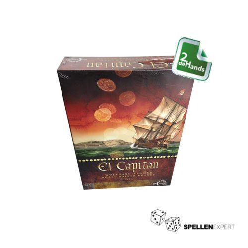 El Capitan | Spellen Expert