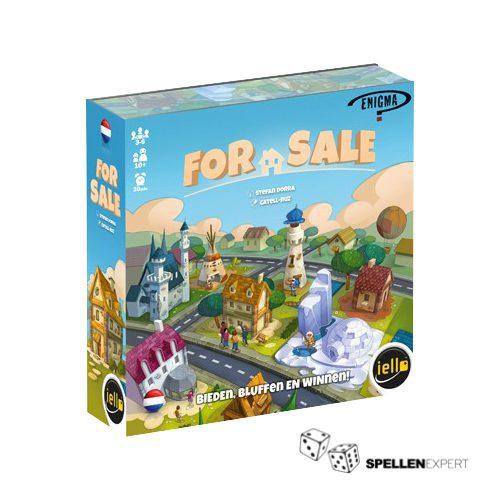 For Sale | Spellen Expert