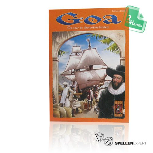 Goa | Spellen Expert