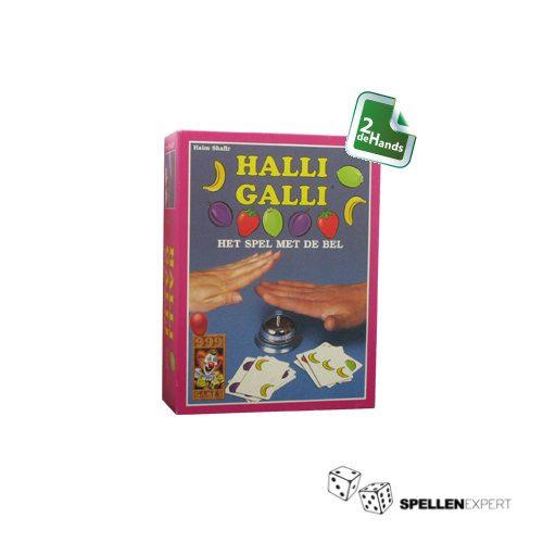 Halli Galli | Spellen Expert