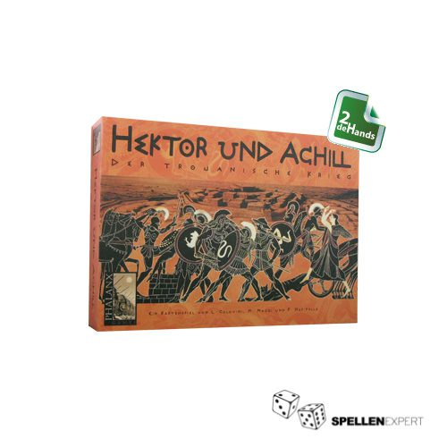 Hektor und Archill | Spellen Expert