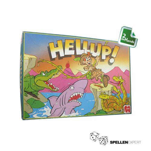 Hellup   Spellen Expert