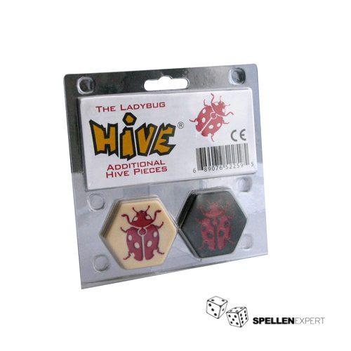 Hive Ladybug | Spellen Expert