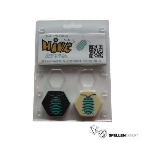 Hive Pillbug | Spellen Expert