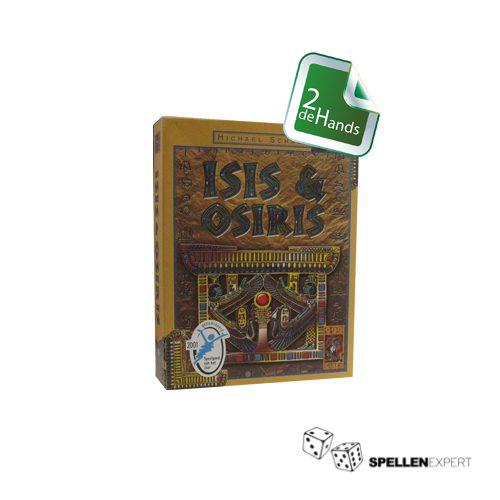 Isis & Osiris | Spellen Expert
