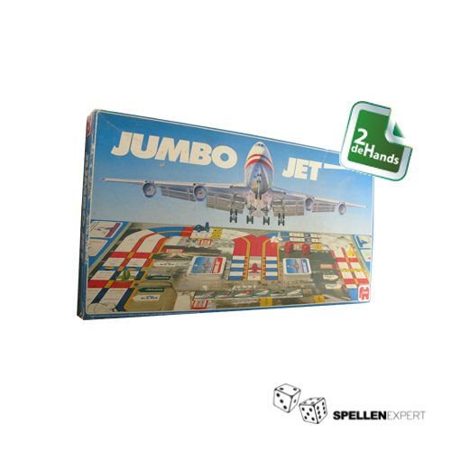 Jumbo Jet | Spellen Expert