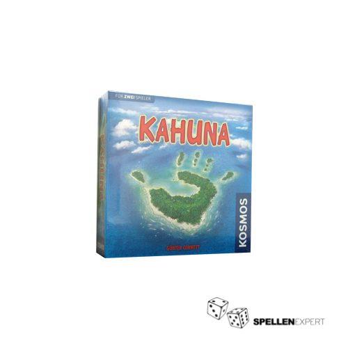 Kahuna | Spellen Expert