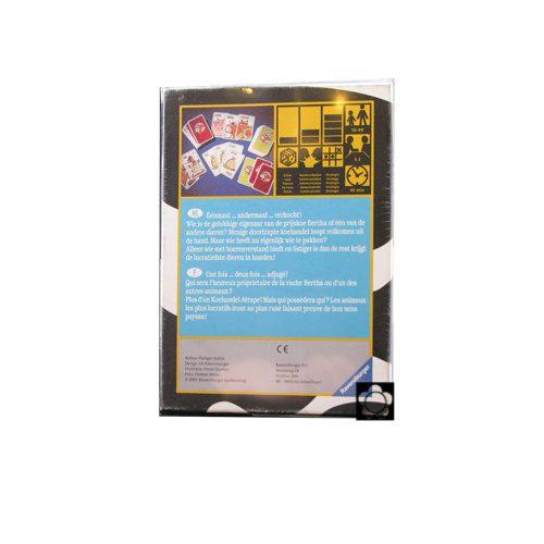 Koehandel kaartspel | Spellen Expert