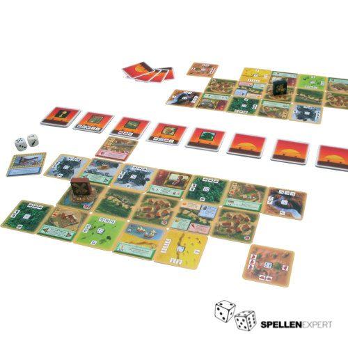 Kolonisten van Catan kaartspel | Spellen Expert