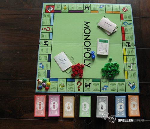 Monopoly 1969 | Spellen Expert