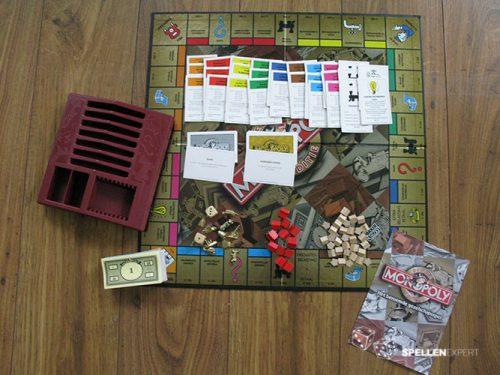 Monopoly deluxe 2003 | Spellen Expert
