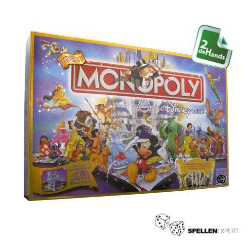 Monopoly Disney | Spellen Expert