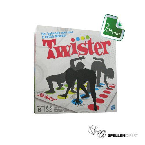 Twister | Spellen Expert