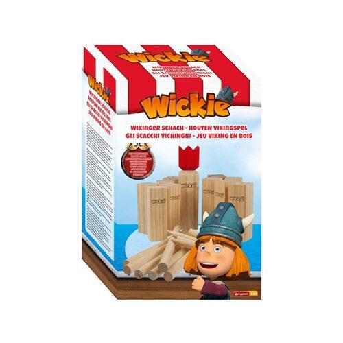 Wickie houten viking spel | Spellen Expert