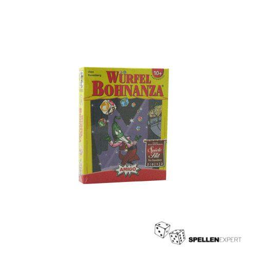 Boonanza Dobbelspel | Spellen Expert