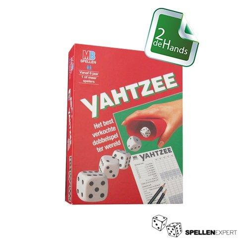 Yahtzee | Spellen Expert