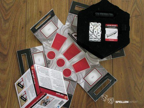 Yahtzee Cards | Spellen Expert
