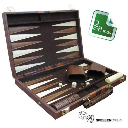 Backgammon | Spellen Expert