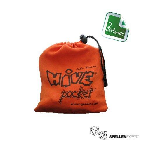 Hive Pocket | Spellen Expert
