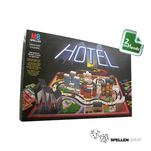 Hotel | Spellen Expert