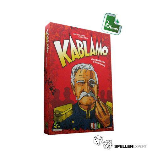 Kablamo | Spellen Expert