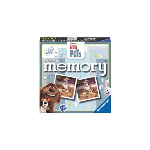 Memory Pets | Spellen expert