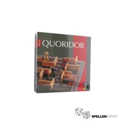 Quoridor | Spellen Expert
