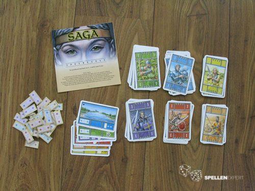 Saga | Spellen Expert