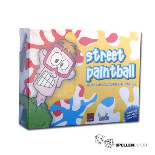 Street Paintball | Spellen Expert