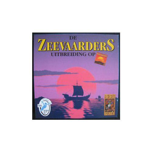 Kolonisten van Catan: Zeevaarders