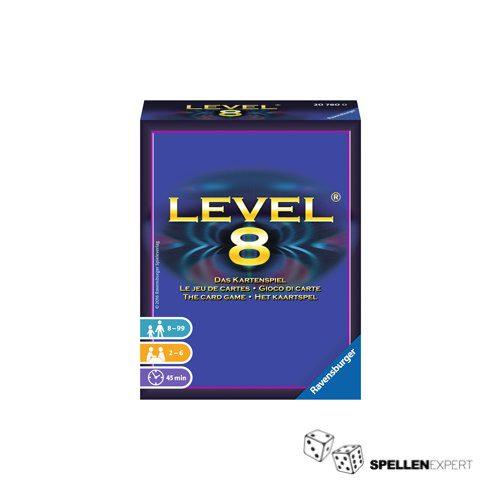 Level 8 kaartspel   Spellen Expert