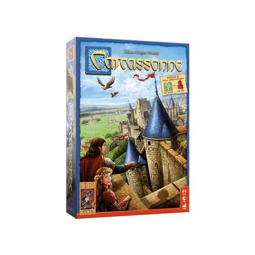 Carcassonne | Spellen Expert