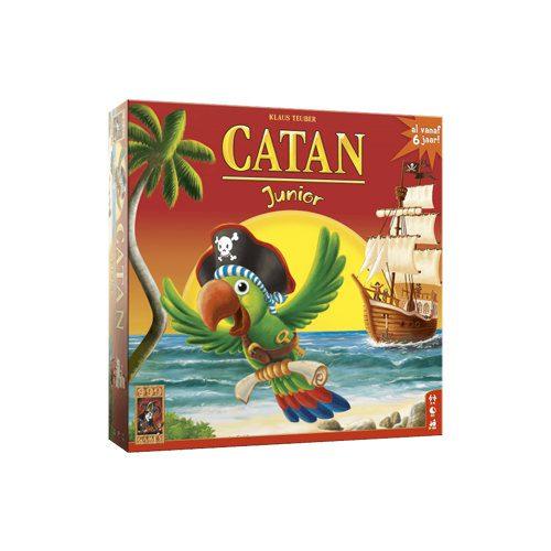 Kolonisten van Catan Junior | Spellen Expert