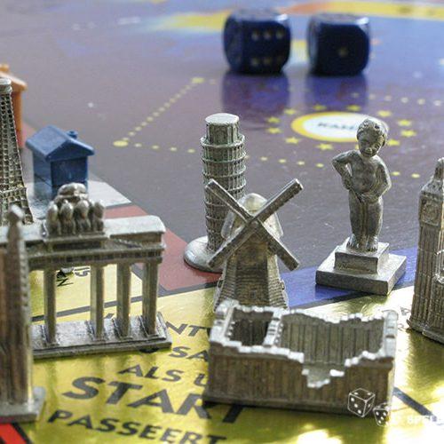 Monopoly Euro editie   Spellen Expert