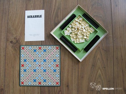 Scrabble Reis | Spellen Expert