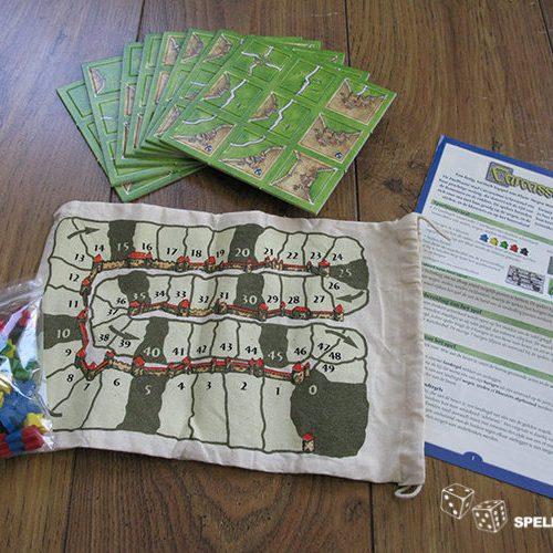 Carcassonne Reiseditie | Spellen Expert