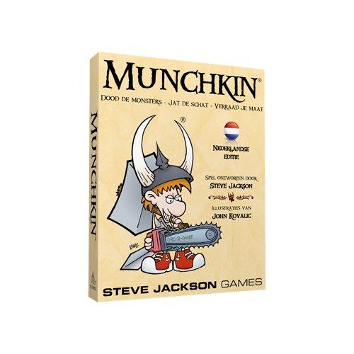 Munchkin | Spellen Expert
