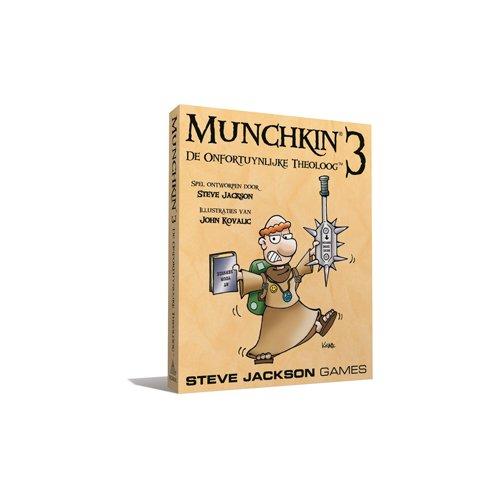Munchkin 3 | Spellen Expert