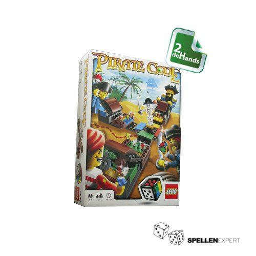 Lego: Pirate Code | Spellen Expert