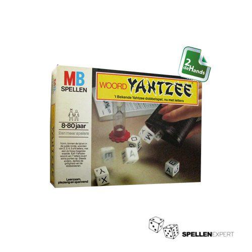 Woord Yahtzee | Spellen Expert