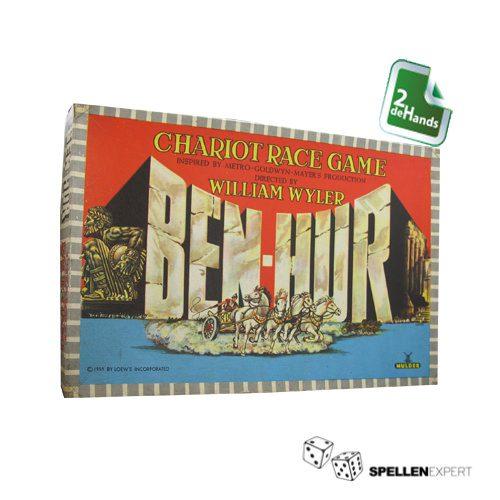 Ben-Hur | Spellen Expert