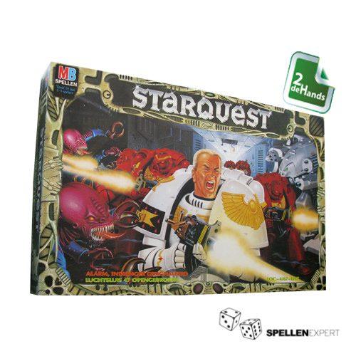 Starquest | Spellen Expert