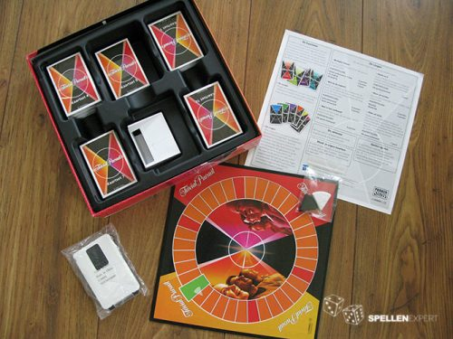 Trivial Pursuit Team | Spellen Expert