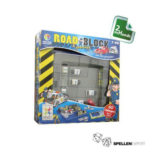 Road Block | Spellen Expert